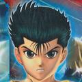 Urameshi Yusuke J-Stars Portrait
