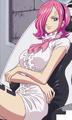 Vêtements décontractés de Reiju