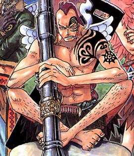 Wyper Manga Pre Timeskip Infobox