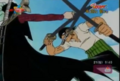 Zoro and Mihawk's Weapons Colored Black.png