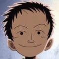 Akibi Child Portrait