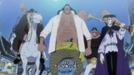Blackbeard Pirates Brand New World
