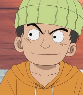 Chabo Anime Pre Timeskip Infobox