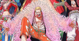 Don Quichotte Doflamingo Manga Pre Ellipse Infobox