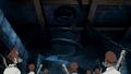 Escalier créé par Inazuma