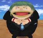 Fukurou One Py Berry Match