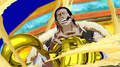 One Piece Unlimited World Red Crocodile Apparition