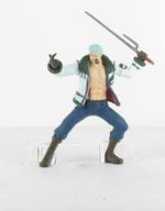 Smoker Figurine 2