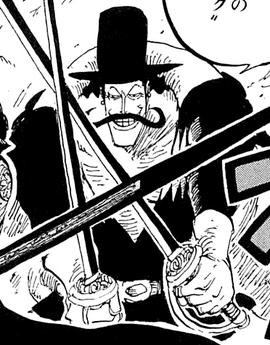 Vista Manga Infobox