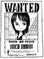 Wanted Robin 79 000 000