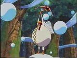 Monkey D. Luffy, Usopp i Sanji kontra Satori