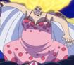 Big Mom Kurus
