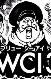 Buche Manga Infobox
