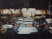 Bureau d'Eiichiro Oda