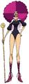 Charlotte Marnier Anime Concept Art