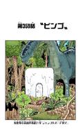 Coloreado Digital del Capítulo 359
