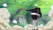 Luffy Melawan Kuma