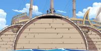Mother Ship Coaster