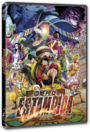 One Piece Estampida DVD Spain