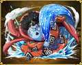 One Piece Treasure Cruise - Jinbe (2)