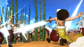 Pirate Warriors 2 Bamboo Javelin