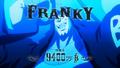Presentación de Franky en Film Gold