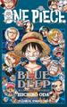 Spain One Piece Blue Deep