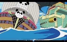 Bateau de Pandaman Infobox