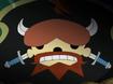Brownbeard Pirates' Jolly Roger
