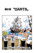 Coloreado Digital del Capítulo 91