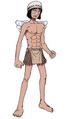 Concept Art Seto Anime