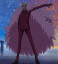 Donquixote Doflamingo at Age 28