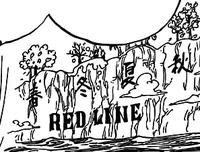 Isole Linea Rossa