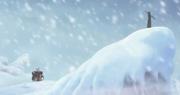 Law proposant une alliance à Luffy