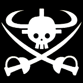 New Giant Warrior Pirates Portrait