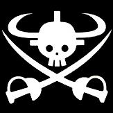Новые Пираты Гигантских Воинов