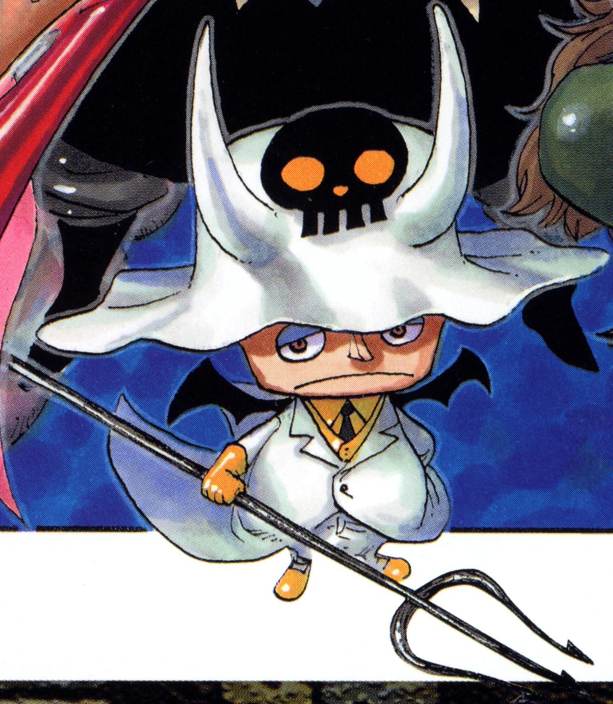Saldeath Manga Pre Timeskip Infobox