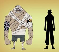 Zombie e ombra