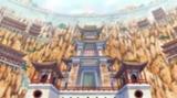 Amazon palace