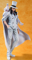Figuarts Zero Rob Lucci One Piece Film Gold