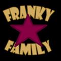 Franky Family Drapeau