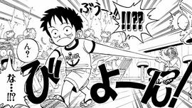 Gomu Gomu no Mi Manga Infobox