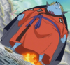 Jinbe at Age 36