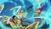 Kizaru vs Marco