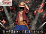 One Piece Live Attraction