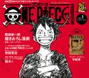 One Piece Magazine