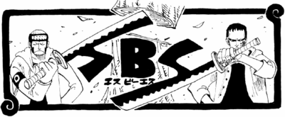 SBS Vol 13 header