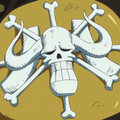 Beasts Pirates' Jolly Roger J-Smile