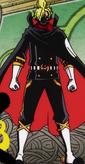 Sanji's Raid Suit
