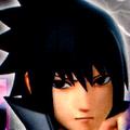 Sasuke Uchiha J-Stars Portrait